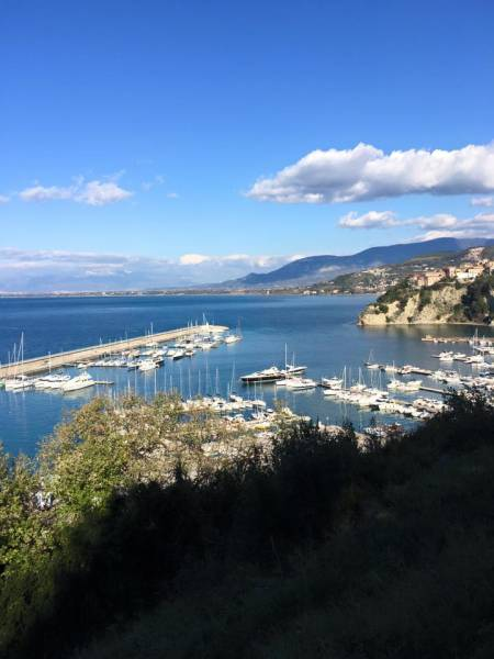 Agropoli-porto
